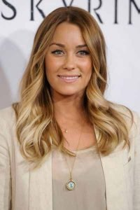 Lauren Conrad Summer Color