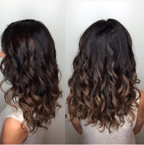 Balayage By Lee Wright